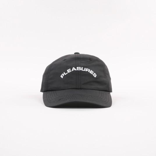 DESTINY NYLON POLO CAP