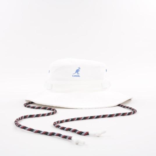 UTILITY CORDS JUNGLE HAT