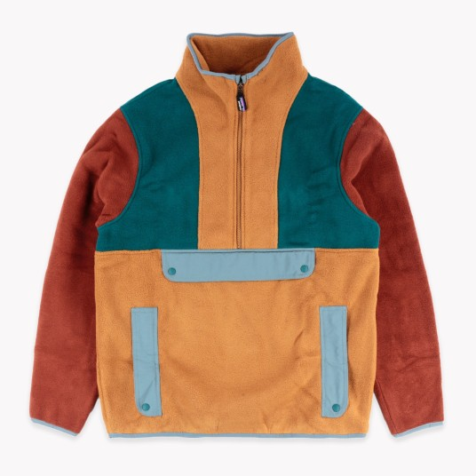 SYNCH ANORAK