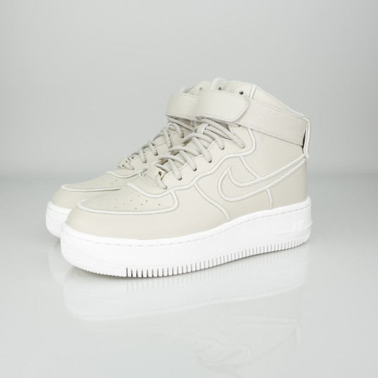 W AIR FORCE 1 UPSTEP HI SI