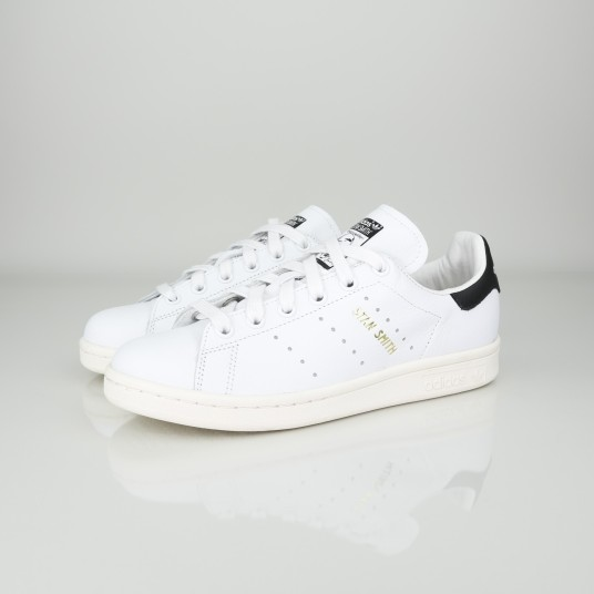STAN SMITH GOLD BLK