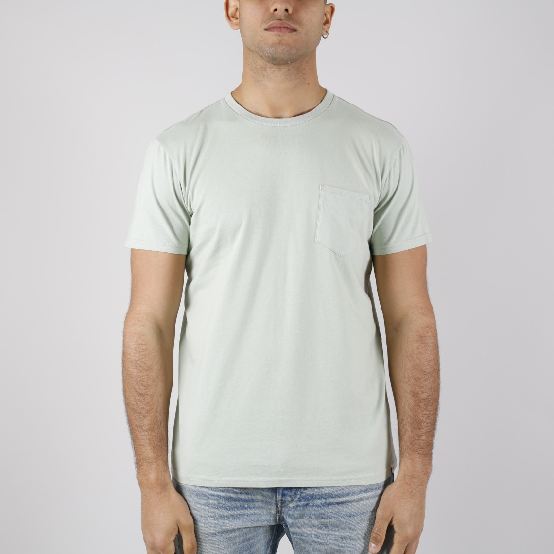 POCKET TS GREEN