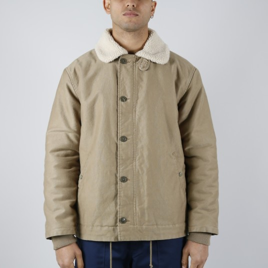 ED SHEFFIELD JACKET BEDFORD