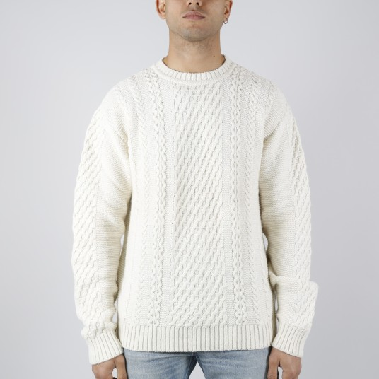 UNITED SWEATER ECOPLANET WOOL BLEND