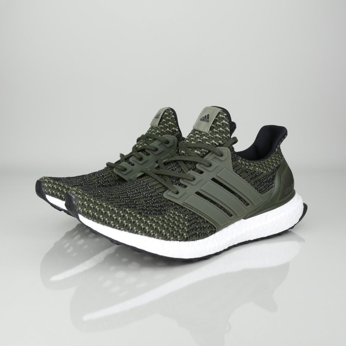 adidas ultra boost kaki