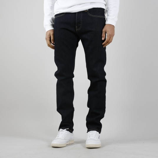 ED-80 CS RED LISTED SELVAGE DENIM RINSED