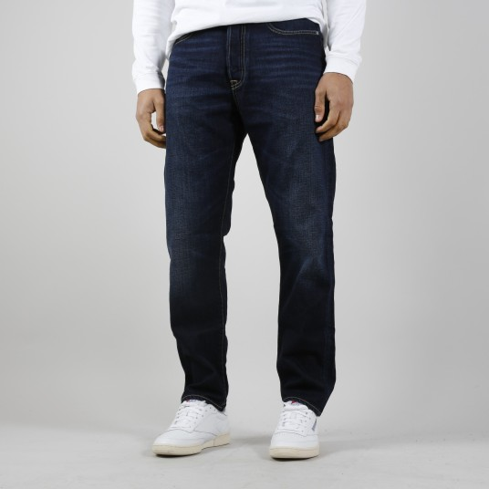 ED-45 DEEP BLUE DENIM