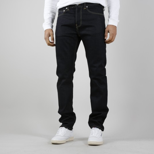 ED-80 DEEP BLUE DENIM 11.8 OZ UNWASHED