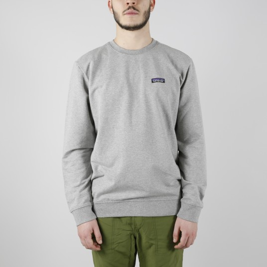 M'S P-6 LABEL MW CREW SWEATSHIRT