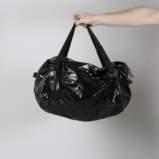 LW BLACK HOLE DUFFEL 30L