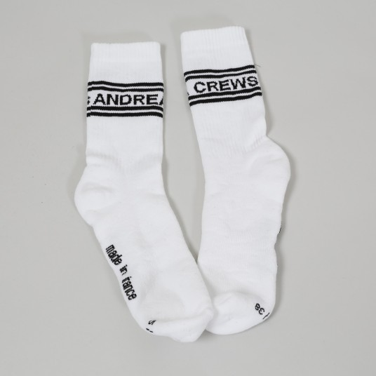 SOCK ANDREA CREWS