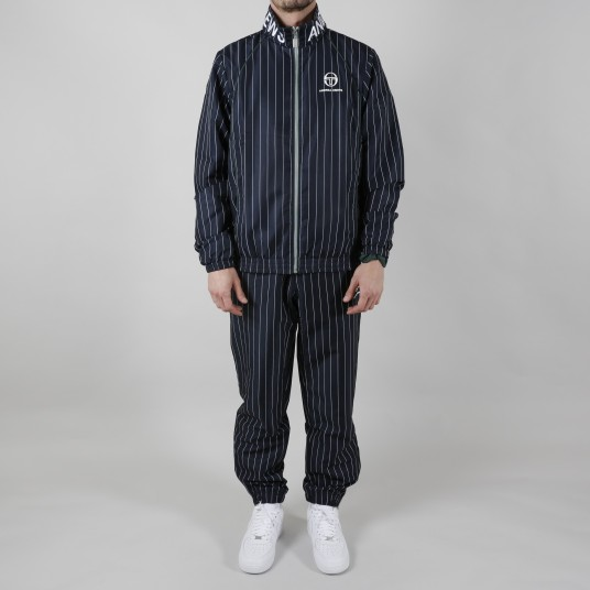 STRIPED JOGGING SET