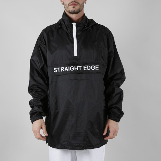WIND JACKET STRAIGHT AGE
