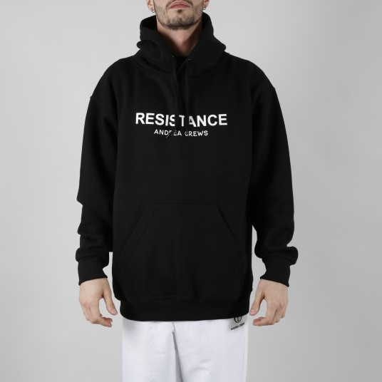 HOODIE RESISTANCE