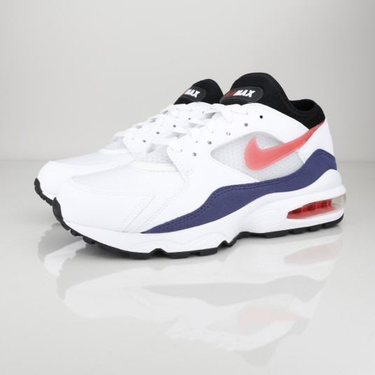 AIR MAX 93 FLAME RED