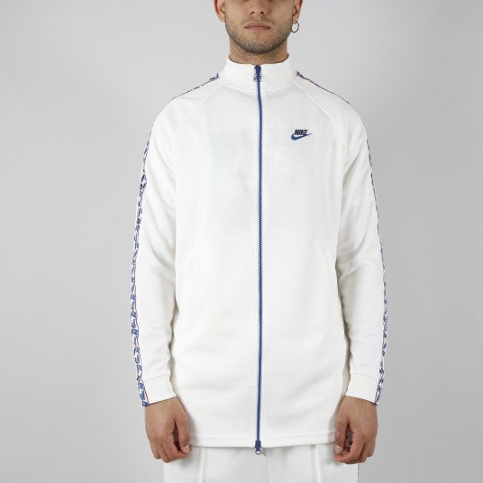 M NSW TAPED TRACK JKT POLY