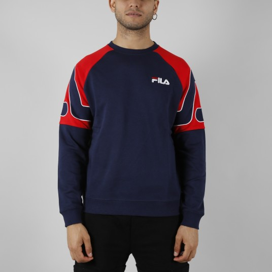 ARIA ARCHIVE RAGLAN SWEAT