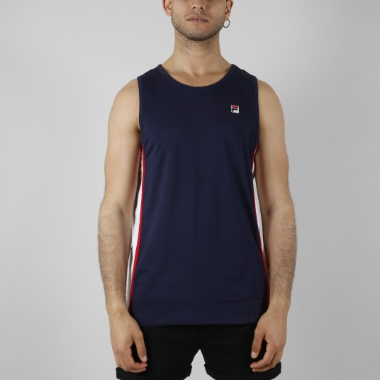 PIAGGI CUT AND SEW TANK