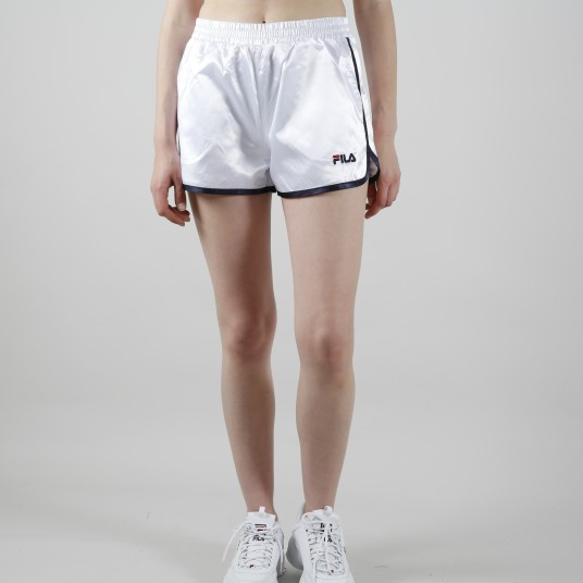 BLANCHE RETRO SHORT