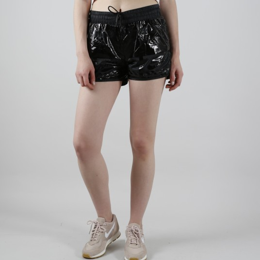 W NSW SHORT METALLIC