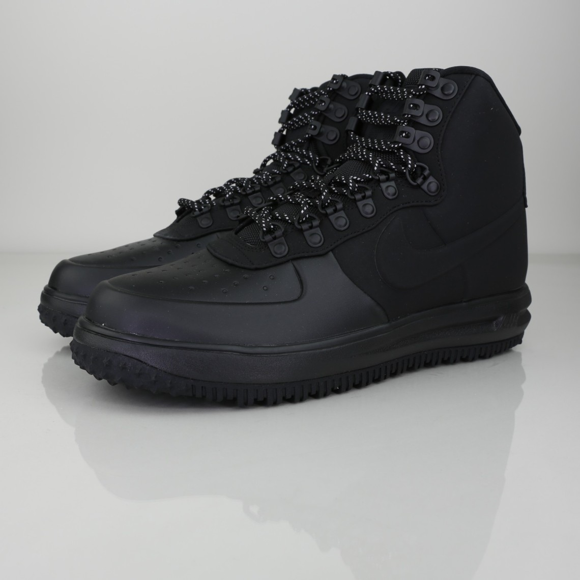 pretty nice a154a acce4 LUNAR FORCE 1 DUCKBOOT 18