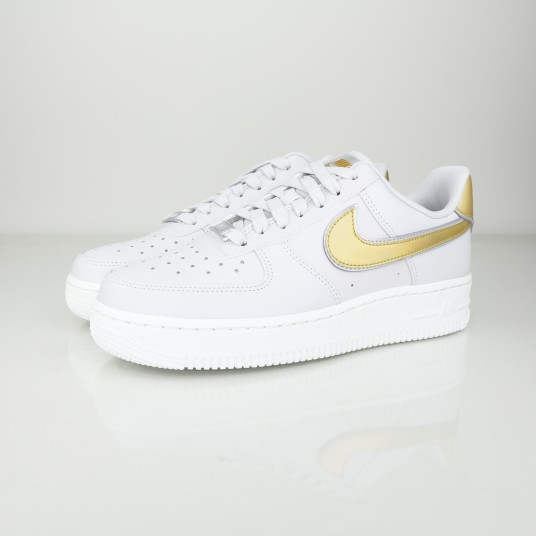 WMNS AIR FORCE 1 '07 MTLC