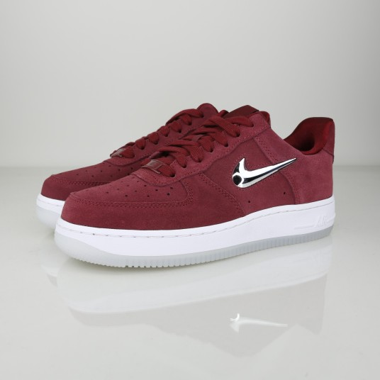 WMNS AIR FORCE 1' 07 PRM LX
