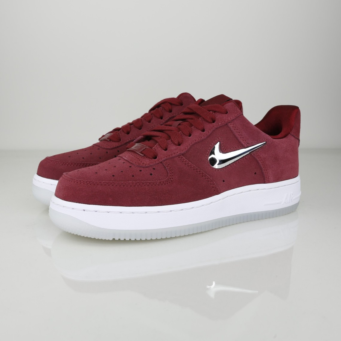online store 1f180 eee68 WMNS AIR FORCE 1  07 PRM LX