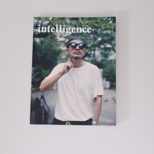 INTELLIGENCE MAG - 03