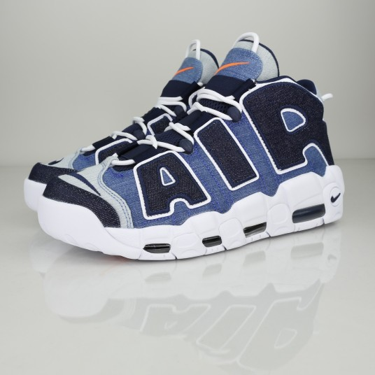 AIR MORE UPTEMPO '96 QS