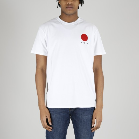JAPANESE SUN TS COTTON