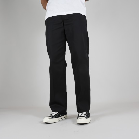 S/STGHT WORK PANT