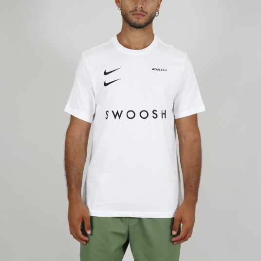 M NSW SS TEE SWOOSH PACK