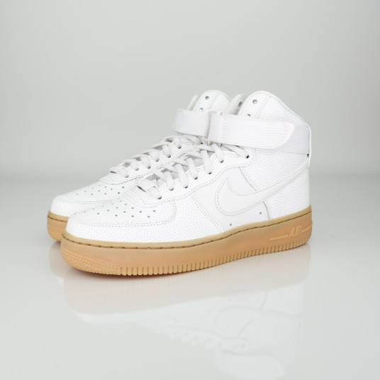 W NIKE AIR FORCE 1 HI SE