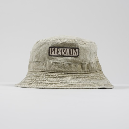 SPANK BUCKET HAT