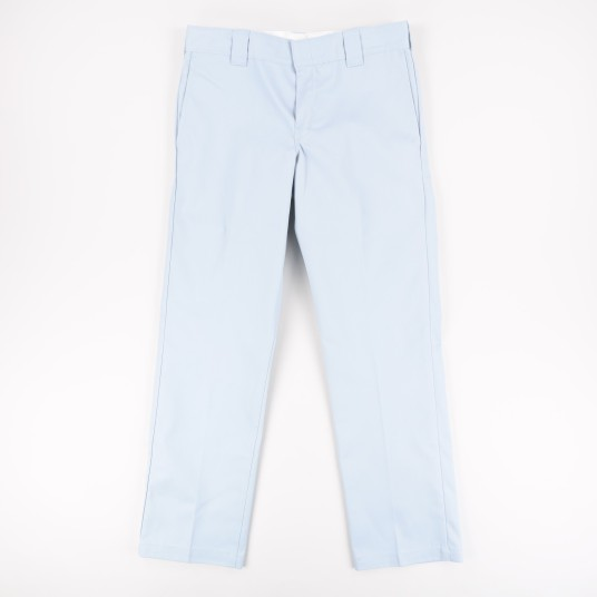 WORK PANT FOG BLUE