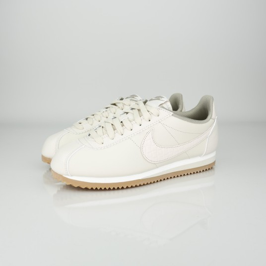 W CLASSIC CORTEZ LEATHER LUX