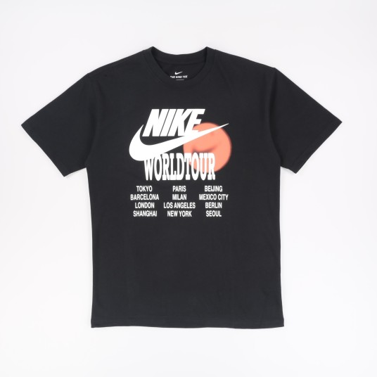 M NSW TEE WORLD TOUR