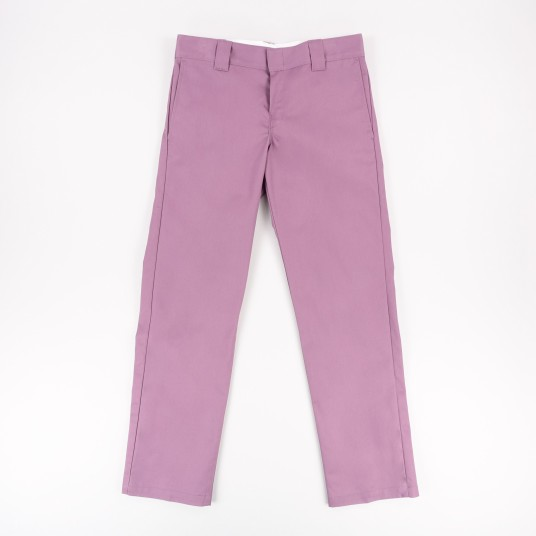 WORK PANT PURPLE