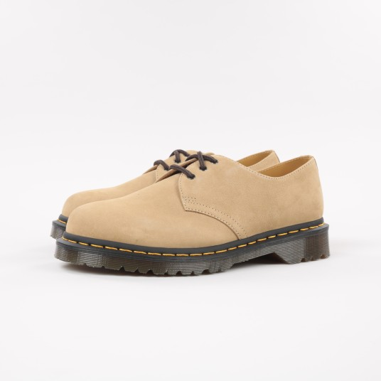 1461 SAND MILLED NUBUCK WP