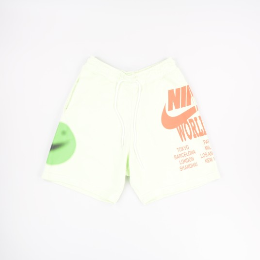M NSW FT SHORT WTOUR